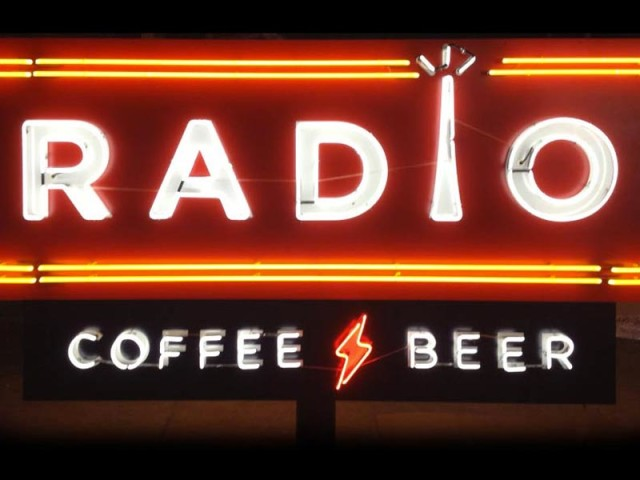 Radio Coffee